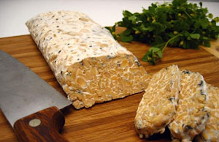 Connaissez-vous le tempeh? Une protéine végétale produite à partir de la fève de…