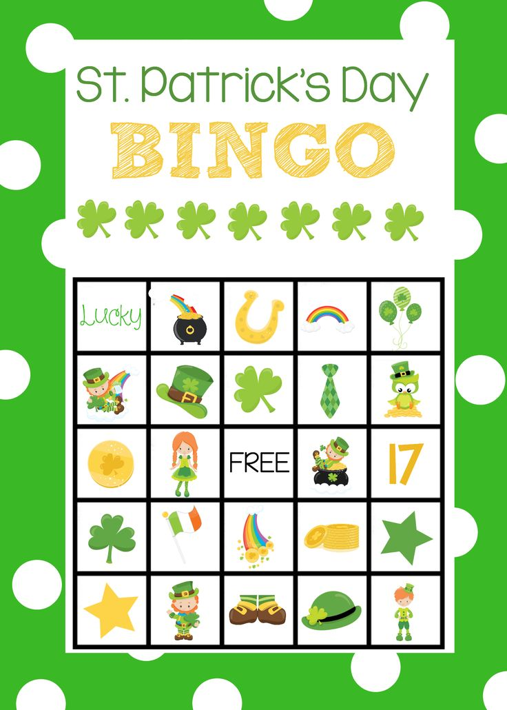 203 best Printable BINGO Madness images on Pinterest | Bingo games ...