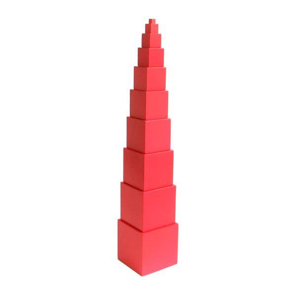 проникновение картинки башня из кубиков плоскостная без лишних сложностей