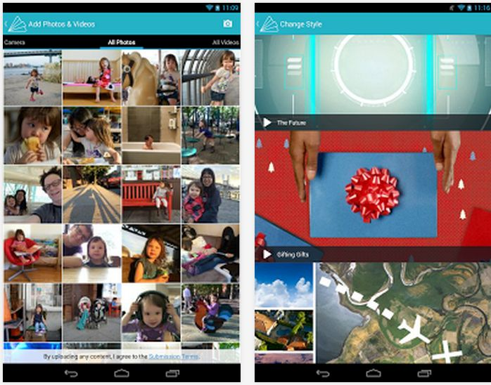 Top 4 Android Video Editing Apps for Teachers ~ Educational Technology and Mobile Learning