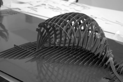 Wokshop Architettura Parametrica a Settimo Torinese
