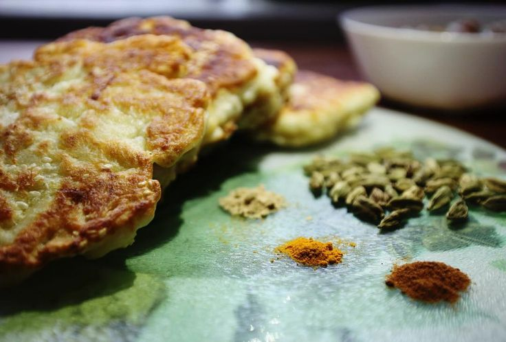 Индийская кухня — рецепты — Kitchen727
