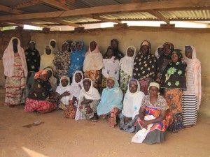 Dipaliya Women's Association is een groep van 1000 vrouwen in Tamale, Ghana. De vrouwen pachten land en kopen zaden van de opbrengst van Shea boter.