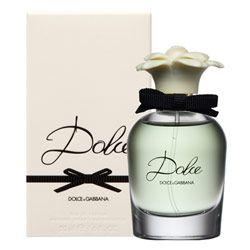 Buy Dolce & Gabbana Dolce Woman EDP 50.0 ml Online | Priceline