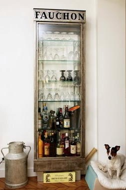 looking for vintage display cabinet ideas find example vintage displays that you can buy for your home