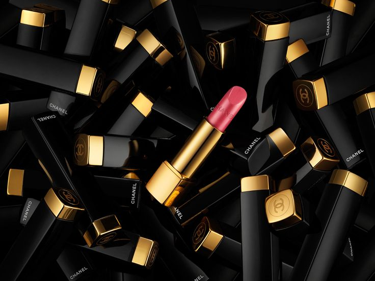 Lipsticks on Behance