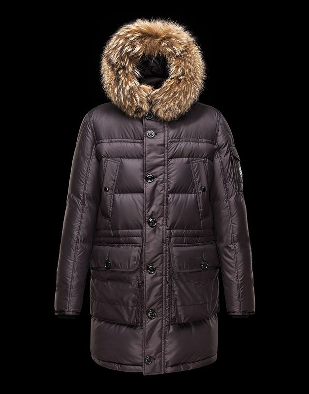 Moncler AFFTON in Parka for men: find out the product features and shop now  directly from the Moncler official Online Store.