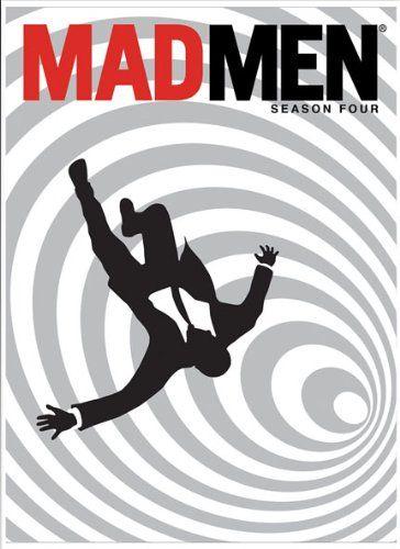 Mad Men Season 4 - 11/6/2014