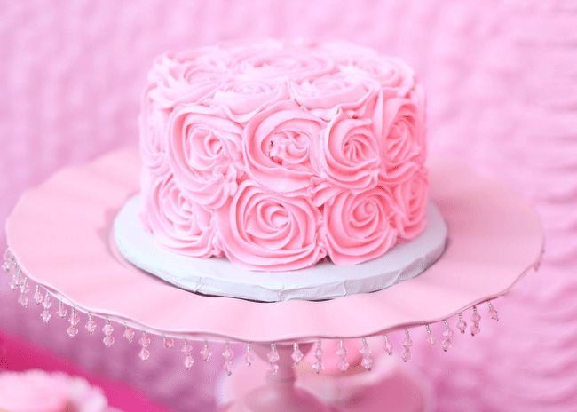 pink rose cake 70 best images about rosette cakes on birthday 6591