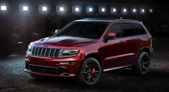 2020 Jeep Grand Cherokee Redesign Exterior Price Jeep Grand Cherokee Srt Jeep Grand Cherokee Jeep Grand