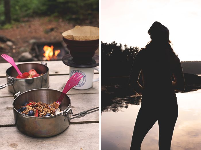 A fully itemized list of what to bring when you go car camping. From shelter, to…