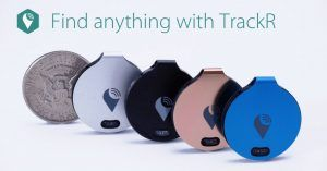 TrackR device - Car Trackr | Vehicle Tracking device | Buy TrackR