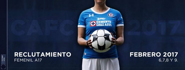 Reclutamiento - Cruz Azul Futbol Club