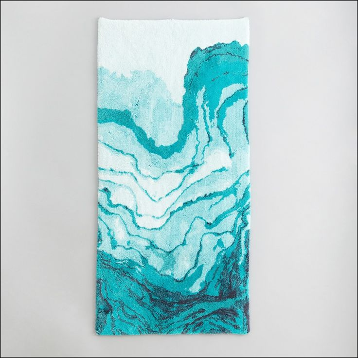 Best 25 Bath Rugs Ideas On Pinterest: Best 25+ Aqua Bathroom Ideas On Pinterest
