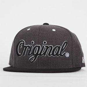 KR3W Original Starter Mens Snapback Hat 49f13a6d8a32