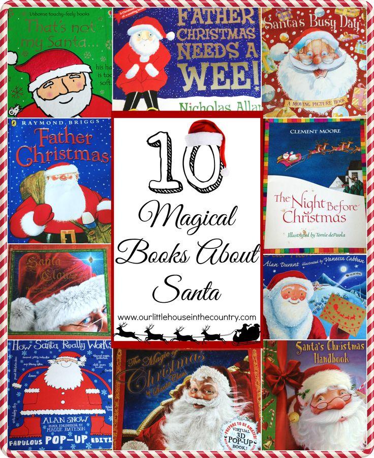 47 best Christmas Books images on Pinterest   Christmas books ...