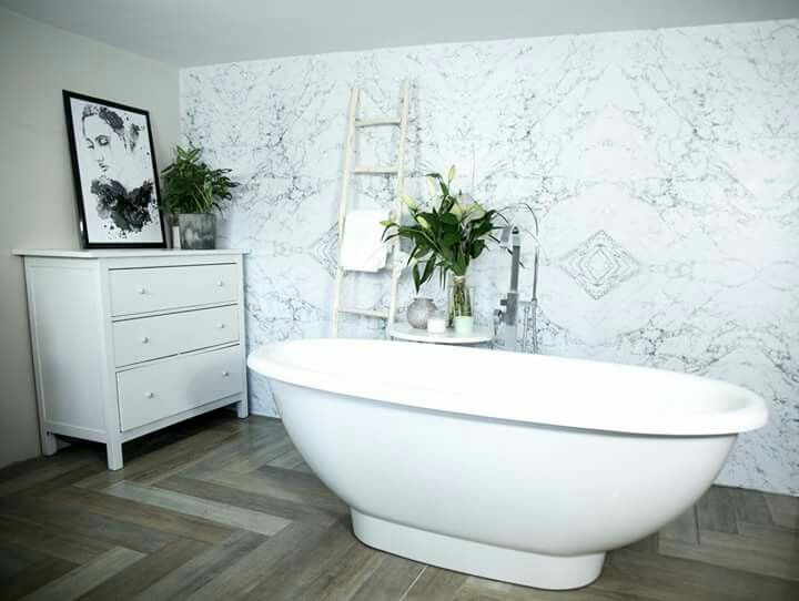 Marble blanco wallpaper