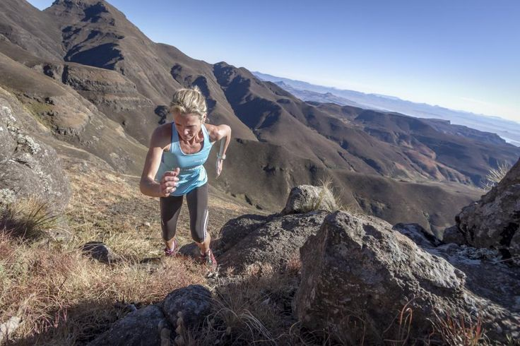 Tracy Zunckel: Running for the Love of it  Her kids come first but when she's on the trail Tracy's a true competitor  #trailrunning #athletes #nutreats