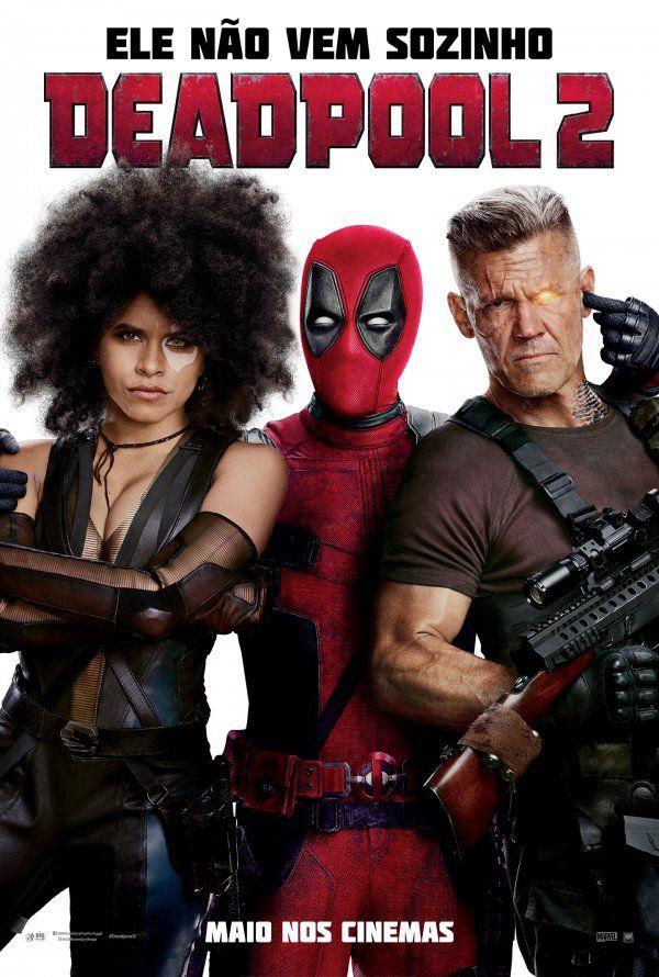 Deadpool 2 Ver Filme Completo Em Portugues Dublado Hd Com Imagens