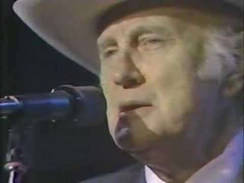 Blue Moon of Kentucky...Bill Monroe