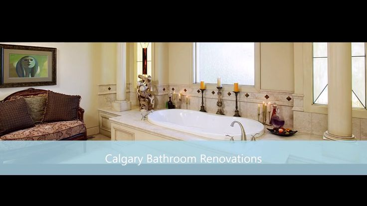 Bathroom Renovations Calgary 4  | bathroom renovations