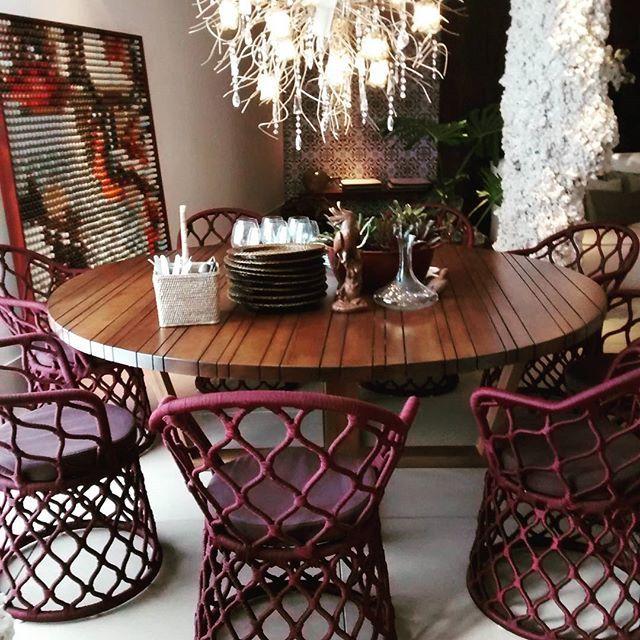 Cadeira Painho  da loja #Tidelli projeto criado pelo Arquiteto Marcelo Rosembaum ® Projeto : Rayane Almeida 2015 UNIP-DF