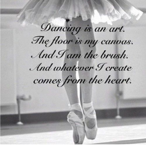 Basically. : Hmm I'm somewhat past my irish dancing days.. but this applies to kitchen dancing, too.. (;