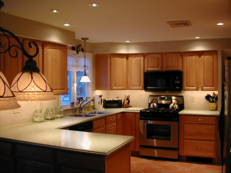 best country kitchen light images - best image engine - chizmosos