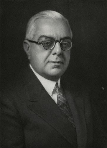 Sir Sultan Muhammad Shah, Aga Khan III. Photo Copyright National Portrait Gallery, London,(2 November 1877 – 11 July 1957) was the 48th Imam of the Nizari Ismaili community. He was one of the founders and the first president of the All-India Muslim League. His goal was the advancement of Muslim agendas and protection of Muslim rights in India.