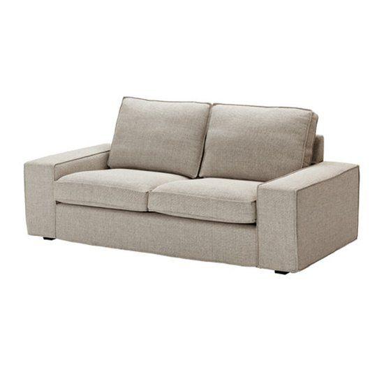 KIVIK. Two-seater sofa. Ikea, €595