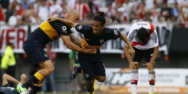 El empate del triunfo | Boca Juniors -sitio oficial-