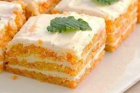 Диетический торт без сахара и муки. Сочность и сладость торту придает морковь. Если вы сидите на диете, а сладенького всё равно хочется — рецепт вкусного морковного торта для вас. Вкусный морковный торт ИНГРЕДИЕНТЫ ДЛЯ КОРЖА 250 г моркови 8 ст. л. овсяной муки (молотых хлопьев)