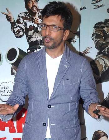 I have never used my father's name as an influence to enter industry, says Javed Jaffrey!