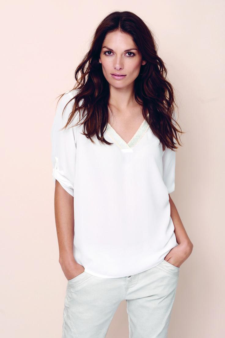 soyaconcept - blouse - shirt - t-shirt - pants - jeans