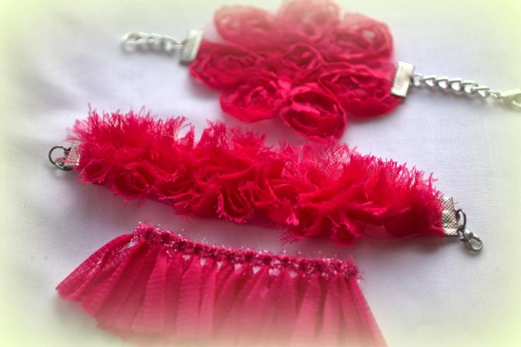 3 Easy Ribbon Bracelet Tutorials Perfect For Spring or Mother's Day Gifting