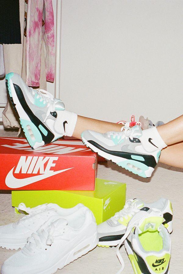 Nike Air Max 90 Sneaker in 2020 | Nike
