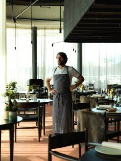 First look: see inside Noma Australia - Vogue Living