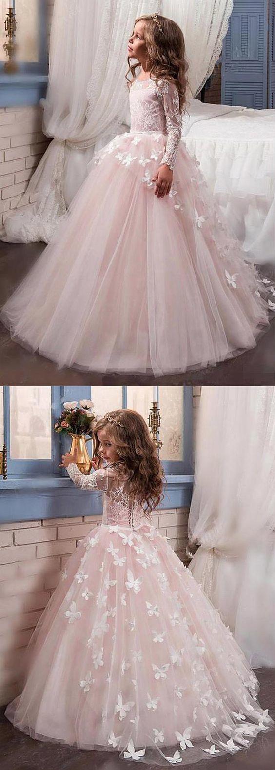 best flower girl dresses images on pinterest dresses for girls