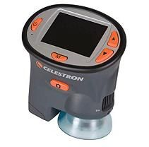 Celestron Portable LCD Digital Microscope