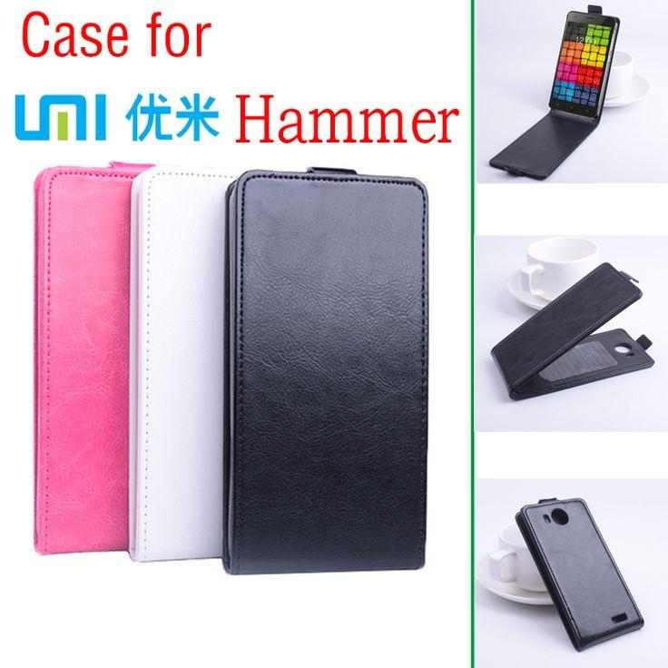 UMI Hammer Original Baiwei Flip up-down Protective Holster Leather cover case For UIMI Hammer 4G LTE FDD Cellphone Free shipping alishoppbrasil