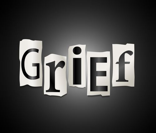 Grief is not Depression ...
