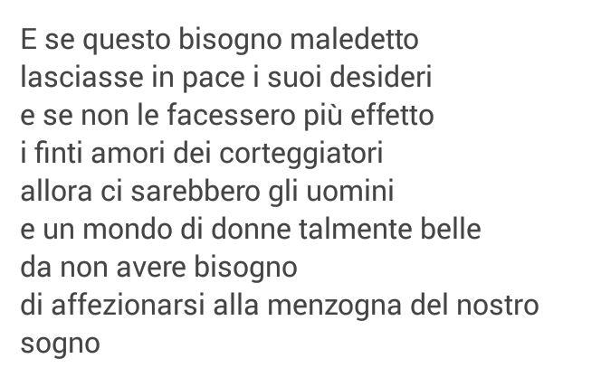 Giorgio Gaber - Una donna
