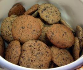 Ricetta Biscotti per tutti i giorni bimby