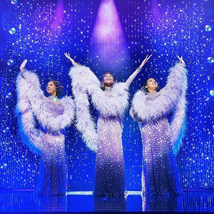 Let your soul sing with the dazzling multi-award winningDreamgirlsat the Savoy Theatre London. With an extraordinary story and the unforgettable spine-tingling vocals that are sending audiences wild at every single show this spectacular musical is perfect for the festive season.  Like comment and share