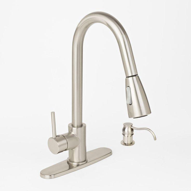 Pinterestu0027teki 25u0027den fazla en iyi Wasserhahn niederdruck fikri - wasserhahn küche mit brause