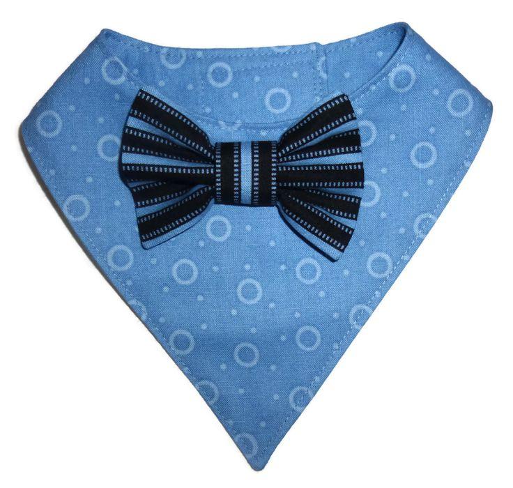 how to make a dog bandana pattern