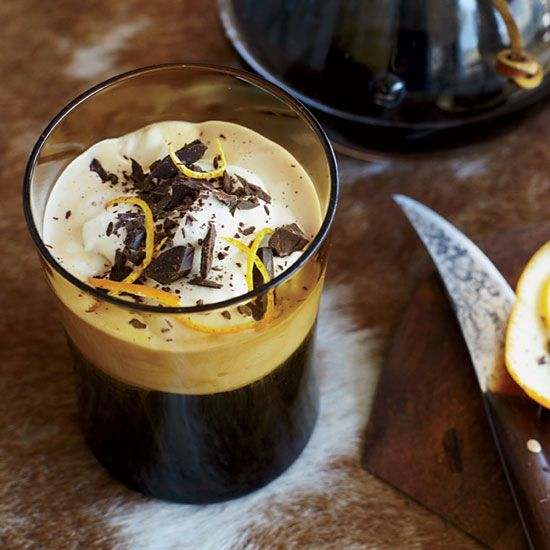Smuggler's Coffee // More Brunch Recipes: http://www.foodandwine.com/slideshows/brunch/1 #foodandwine