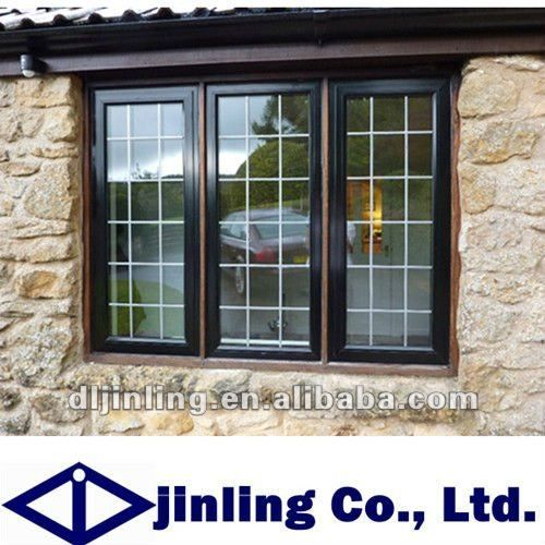 Iron window grill design window grills pictures aluminum for Window door design