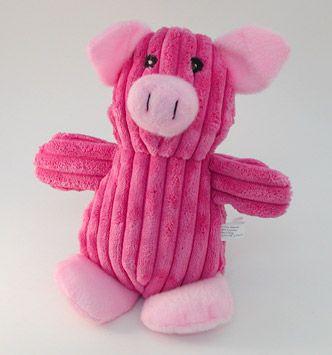 Piggy Pet Toy (013015)