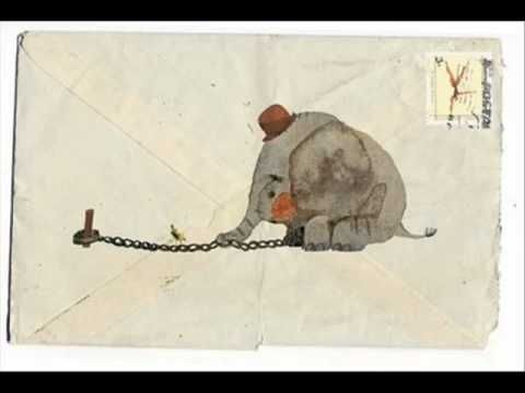 El Elefante Encadenado (JORGE BUCAY)